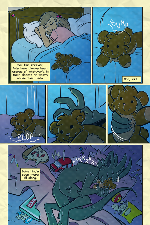 Chapter 1: Page 1